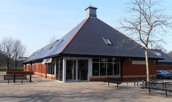 Penylan Library and Community Centre