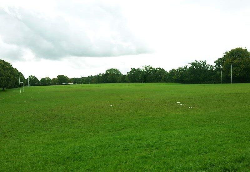Cardiff Parks Green Spaces