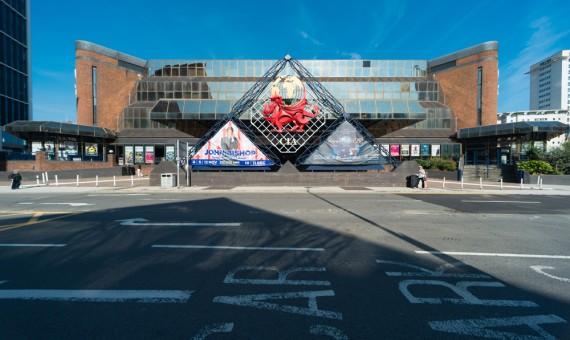 Motorpoint Arena Cardiff